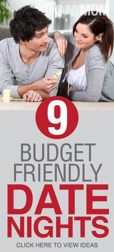 Get The Skinny On 9 Budget Friendly Date Night Ideas!!!!!!