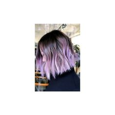 Pretty hair color via Polyvore featuring beauty products, haircare, hair color and hair