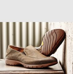 Base5 - Men's - Casual Shoes - H103417 | Hushpuppies