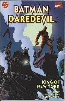 Batman Daredevil: King of New York @ niftywarehouse.com #NiftyWarehouse #Batman #DC #Comics #ComicBooks