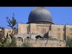 Israel : Israeli Housing Minister calls for Third Temple to replace al-A...