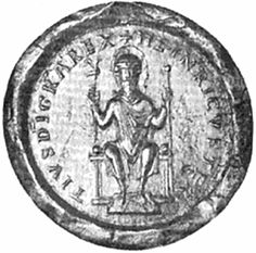Henry III, Holy Roman Emperor (1017-1056) Son of Conrad II, Holy Roman Emperor and Gisela of Swabia. Husband to Gunhilda of Denmark and Agnes of Poitou. *Salian (Frankish) dynasty