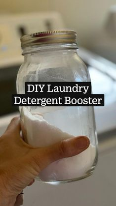 Homemade Cleaning Supplies, Diy Home Cleaning, Household Cleaning Tips, House Cleaning Tips, Cleaning Hacks, Cleaning Solutions, Diy Cleaners, Cleaners Homemade, Diy Laundry Detergent