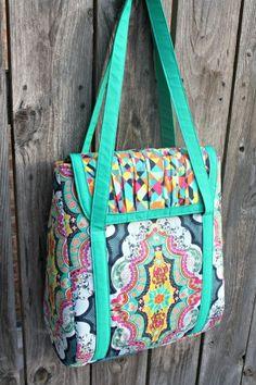 sew sweetness bags