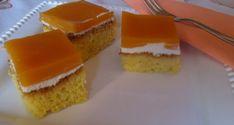 Bolero szelet - Karácsonyi sütik Cheesecake, Cupcakes, Food, Candy, Cheese Pies, Cupcake, Cheesecakes, Meals, Cupcake Cakes