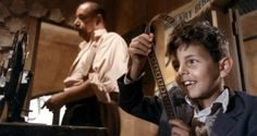 Cinema Paradiso. A beautiful Italian film that will stay with you. http://www.imdb.com/video/screenplay/vi1665925401