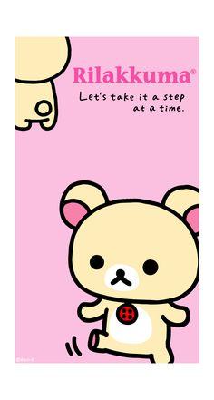 まいにちリラックマ オリジナル壁紙が選び放題[スゴ得] Rilakkuma Wallpaper, Sanrio Wallpaper, Kawaii Wallpaper, Sanrio Characters, Disney Characters, Lines Wallpaper, Puff Girl, Cute Pokemon, Cute Wallpapers