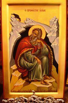 the prophet Elias