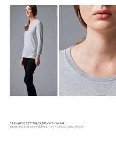 Women's Winter Blues #Cashmere #Cotton #Knitwear #Warm #Sweater #Jumper #Womens #Fashion #WildSouth #NewZealand