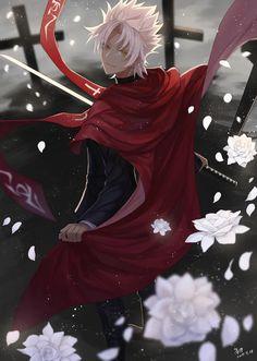 Kotomine Shirou【Fate/Apocrypha】