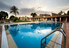 Swimming pool www.villagiulianoto.it