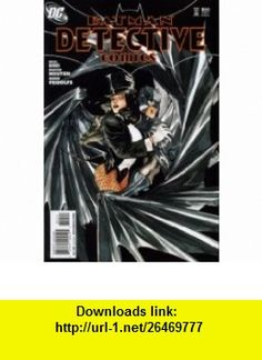 Batman Detective Comics 844 (844) Paul Dini ,   ,  , ASIN: B001F6T6JY , tutorials , pdf , ebook , torrent , downloads , rapidshare , filesonic , hotfile , megaupload , fileserve