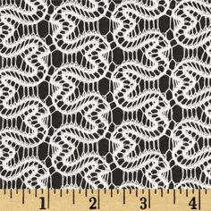 Online Shopping for Home Decor, Apparel, Quilting & Designer Fabric Crochet Fabric, Lace Fabric, Crochet Lace, Kaftan Pattern, Bruges Lace, Free Pattern Download, Fashion Fabric, Fabric Online, Fabric Patterns