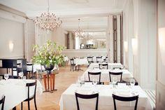 Hotel Krafft - Basel, Switzerland