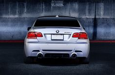 BMW 335IS by GenuinePhotography, via Flickr