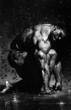 Black and White Hulk Wallpaper Marvel Comics, Hulk Marvel, Marvel Heroes, Avengers, Conan Comics, Wolverine, Design Graphique, American Comics, The Villain