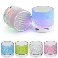 iPod, Audio Player Accessories Portable Mini Wireless Stereo Bluetooth Speaker Fm For Iphone Samsung Ipad Pc Mini Wireless Speaker, Bluetooth Speakers, Portable Speakers, Audio Crossover, Ipad, Iphone Charger, Samsung, Consumer Electronics, Bag Design