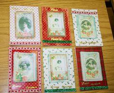 Soo's Creaxions: Christmas Craft Workshop