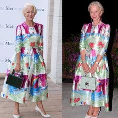 Helen Mirren fala sobre a importância de ser grosseira às vezes, principalmente para as m...
