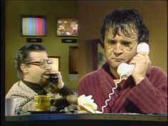 The very first episode of the Gerry Todd show. Featuring video ('I'm Turning Japanese') from Tom Monroe. Rick Moranis, 2nd City, Turning Japanese, Tv Times, True North, Favorite Tv Shows, Tv Series, Comedy, It Cast