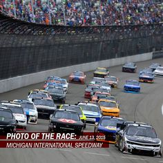 Richard Childress Racing @rcrracing PHOTO OF THE RACE...Instagram photo | Websta