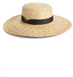 Lack of Color 'The Straw Big' Wide Brim Straw Hat