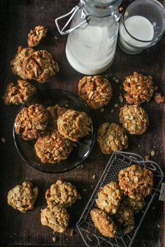 almond anzac cookies recipe more anzac biscuits almond anzac biscuits ...