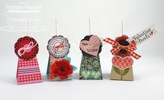 Lollipop Treats - MFT January Teaser, Day Four by Bar - Cards and Paper Crafts at Splitcoaststampers