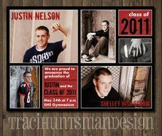 13 best twin graduation announcements images on pinterest