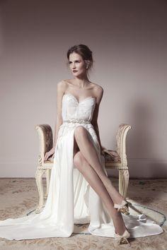 3cc33c8326f Mы ❤ это свадебное платье  weddingdress от  LihiHod Wedding Dresses 2014