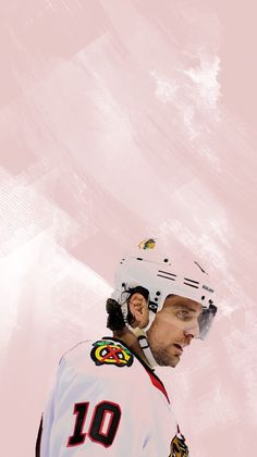 Patrick Sharp | Chicago Blackhawks