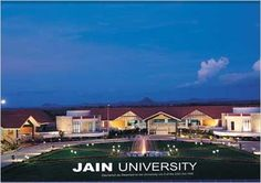 Search MBA Program details at Jain University Bangalore: View Latest News, Fees, Eligibility & Process, Ranking, Placements, Courses and More Details to Decide Your Admission here http://www.mbauniverse.com/college/bangaloremba/jain-university-(ju)-bangalore/