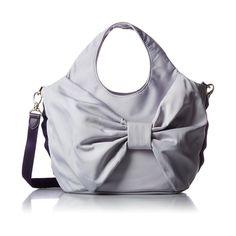 LANVIN en Bleu 481302 ランバンオンブルー マグノリア 2WAY MEDIUMトートバッグ – Mimosa -Cute fashion goods plaza-