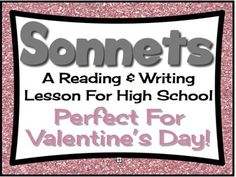 valentine poetry analysis