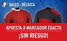 el forero jrvm y todos los bonos de deportes: sportium promocion Gales vs Bélgica Eurocopa 1 jul...