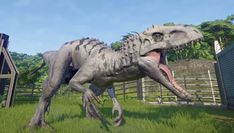 The new Jurassic World Evolution DLC expansion has been revealed, but what does it feature? aAre there any other DLC available for the game? Jurassic Park Trilogy, New Jurassic World, Tyrannosaurus Rex, Indominus Rex, Prehistoric Creatures, Famous Landmarks, Star Vs The Forces Of Evil, Learn English, Mammals