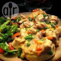Recipe photo: Slow Cooker Chicken Stew