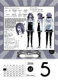 December   Happy Birthday UtaSan   Tokyo Ghoul Daily
