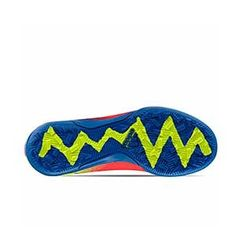 3c156ec3a5a16 adidas Nemeziz 18.3 TF Junior - Zapatillas de fútbol multitaco para niño  adidas suela turf -