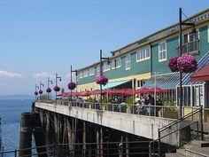 Pier 56, Seattle, WA