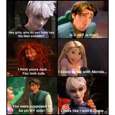 ~Rise of the Brave Tangled Dragons~ ❤ liked on Polyvore featuring disney, quotes, phrase, saying and text