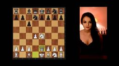 Chess Opening Trap#3 – Caro-Kann Defence – Win in Seven Moves!