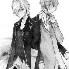 Hadyn and Raphael- Demons (18)