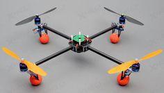 Dynam RC 6 Channel Quadcopter 550 ARF
