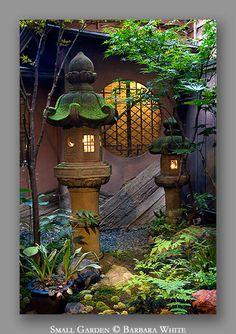 Fantastic Japanese Lanterns