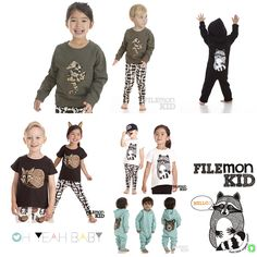 Filemon Kid - Oh yeah baby!