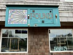 """This store sounds like the perfect place for me! """"Found"""" in Cannon Beach Sky Full Of Stars, Us Road Trip, Cannon Beach, Oregon Travel, Oregon Coast, Local Artists, Night Skies, Making Out, Perfect Place"""