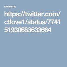https://twitter.com/ctlove1/status/774151930683633664