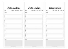 Page Template, Templates, Project Life, Better Life, Bullet Journal, Notes, Printables, Organization, Home Decor