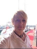 Florence notre masseuse de L'instant bulle, massage et bien-être #Nice06 #Frenchriviera #CotedAzur #TradditionnalThaïmassage www.instant-bulle-massage-bien-etre-06.com
